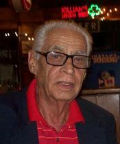 Fred J. Palillo